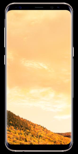 Image of Galaxy S8+