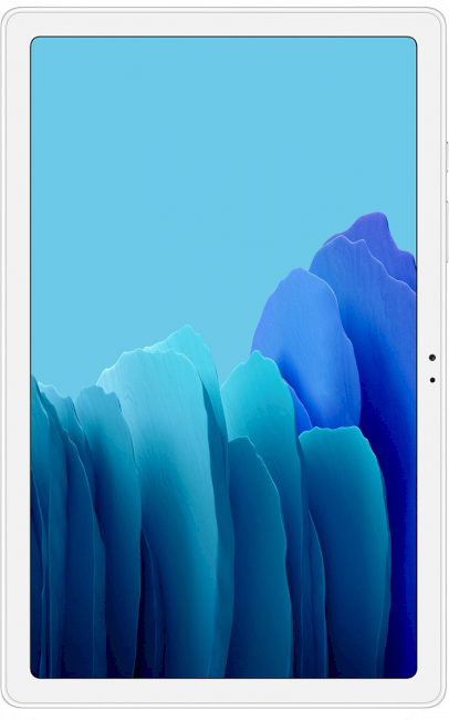 002_GalaxyTabA7_Silver_Front_Portrait.png