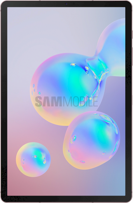 Image of Galaxy Tab S6
