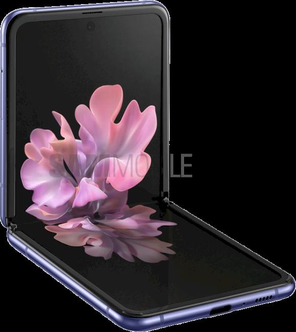 Image of Galaxy Z Flip