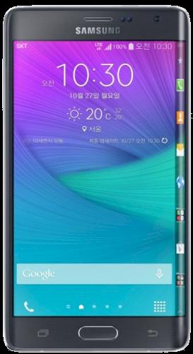 Samsung Galaxy Note Edge (SKT) SM-N915S full specifications