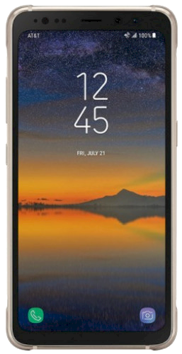 Samsung Galaxy S8 Active (AT&T) SM-G892A full specifications