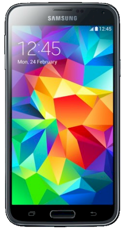 Samsung Galaxy S5 SM-G900H full specifications