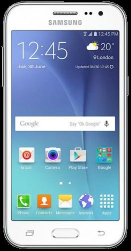 Samsung Galaxy J2 SM-J200F full specifications