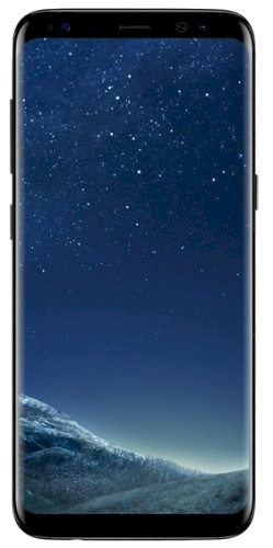 Samsung Galaxy S8 (US Unlocked) SM-G950U full specifications