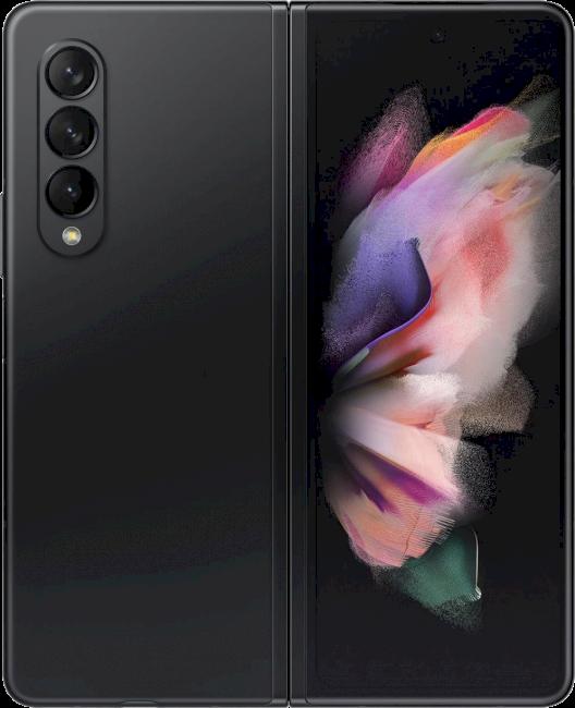 Image of Galaxy Z Fold 3