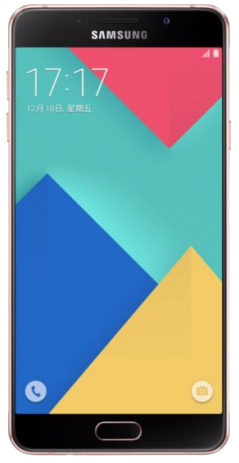 Picture of SAMSUNG GALAXY A5 SM-A5108 U3 FIX Play Store