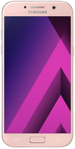 Samsung Galaxy A5 2017 SM-A520F full specifications