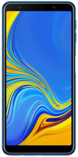 First Galaxy A7 2018 Firmware Now Online Wallpapers Available