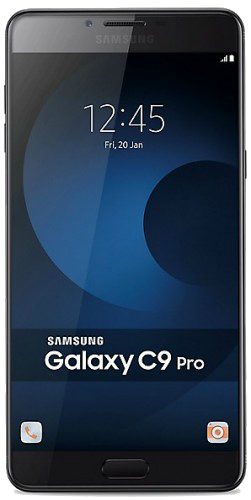 Download Samsung Galaxy C9 Pro SM-C900F XXV Vietnam