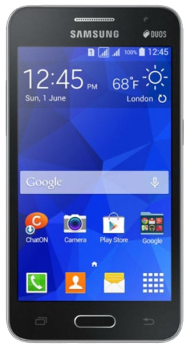 Samsung GALAXY Core 2 SM-G355M full specifications