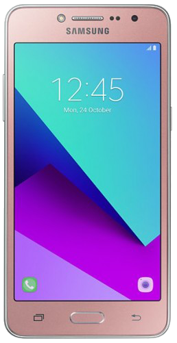 Samsung Galaxy Grand Prime Plus SM-G532F full specifications