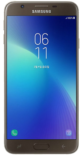 Samsung Galaxy On7 Prime (LG U+) SM-G611L full specifications