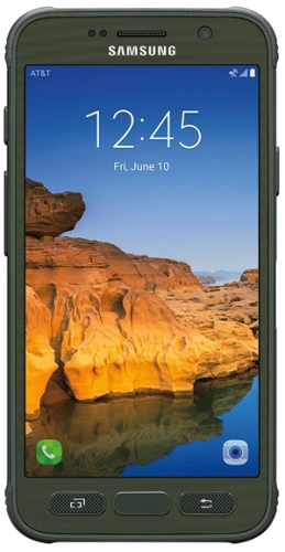 Samsung Galaxy S7 Active (AT&T) SM-G891A full specifications
