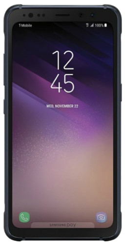 Samsung Galaxy S8 Active (T-Mobile) SM-G892U full specifications