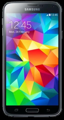 Samsung Galaxy S5 SM-G900F full specifications