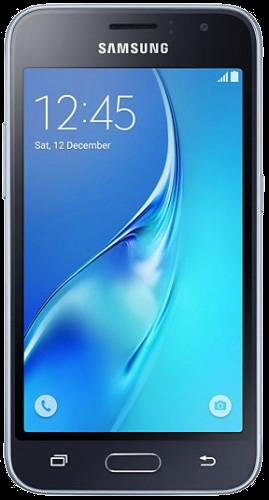 Samsung Galaxy J1 2016 Sm J120h Specs
