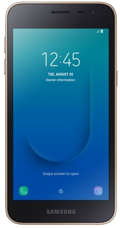 Samsung Galaxy J2 Core SM-J260G full specifications