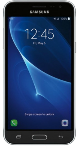 Samsung Galaxy Express prime (AT&T) SM-J320A full specifications