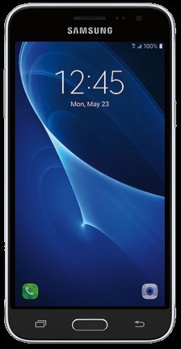 Samsung Galaxy J3 (US Cellular) SM-J320R4 full specifications