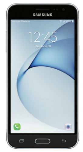 Samsung Galaxy J3 (Verizon) SM-J320V full specifications