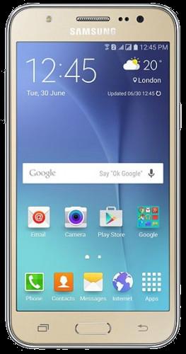 Samsung Galaxy J5 SM-J500G full specifications