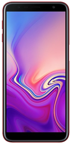 Download Official Galaxy J4 Plus And Galaxy J6 Plus Wallpapers