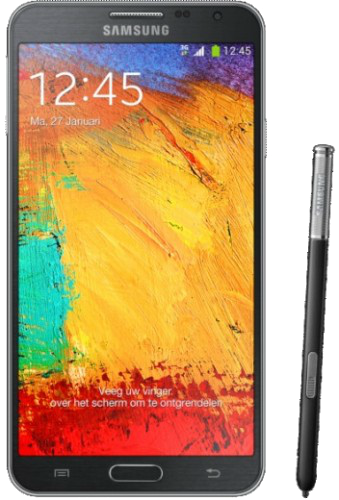 Samsung GALAXY Note 3 SM-N900 full specifications
