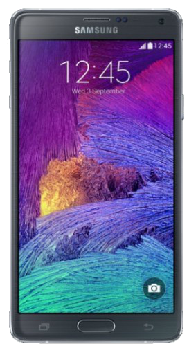 Samsung Galaxy Note 4 SM-N910F full specifications
