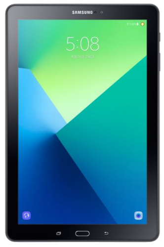 Galaxy Tab A 10 1 (2016) Oreo update released, November patch