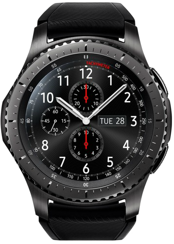 One UI update out for the Galaxy Watch, Gear S3 and Gear