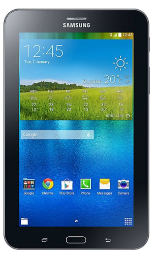 Samsung Galaxy Tab3 Lite (3G) SM-T116 full specifications