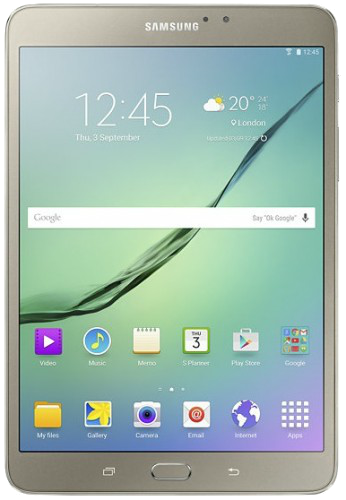 Samsung Galaxy Tab S2 9.7 User Manual WiFi, Refreshed, model SM-T813