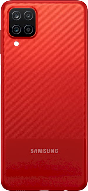 SM_A125_Galaxy A12_Red_Back.png
