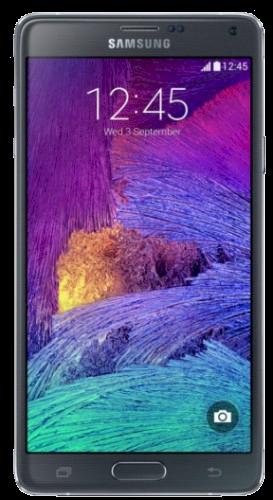 Samsung Galaxy Note 4 (Verizon) SM-N910V full specifications