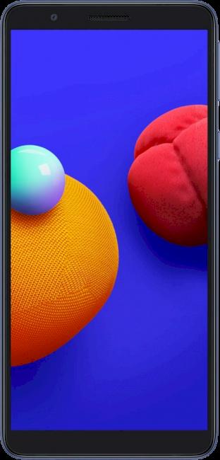 Image of Galaxy M01 Core