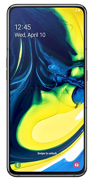 Image of Galaxy A80