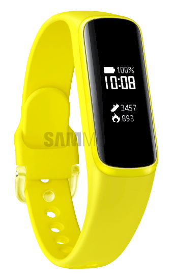 Image of Galaxy Fit e