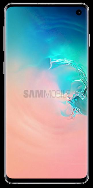 Image of Galaxy S10