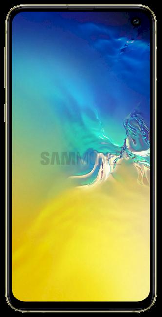 Image of Galaxy S10e