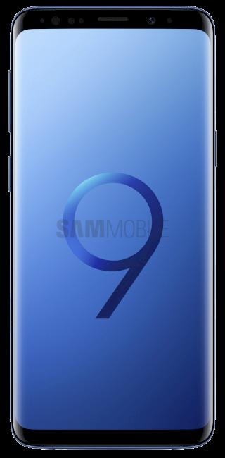 Image of Galaxy S9