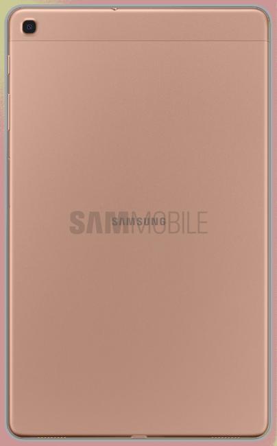 Samsung Galaxy Tab A 101 2019 Lte Sm T515 Full
