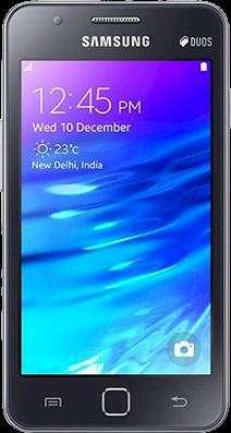 Download Samsung Samsung Z1 SM-Z130H INS India ...