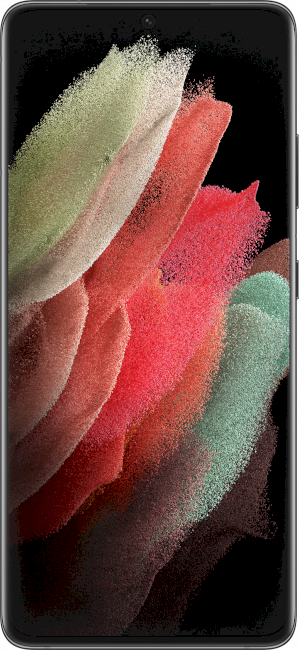 Image of Galaxy S21 Ultra